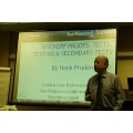 Hank Pruden – The Wyckoff Method